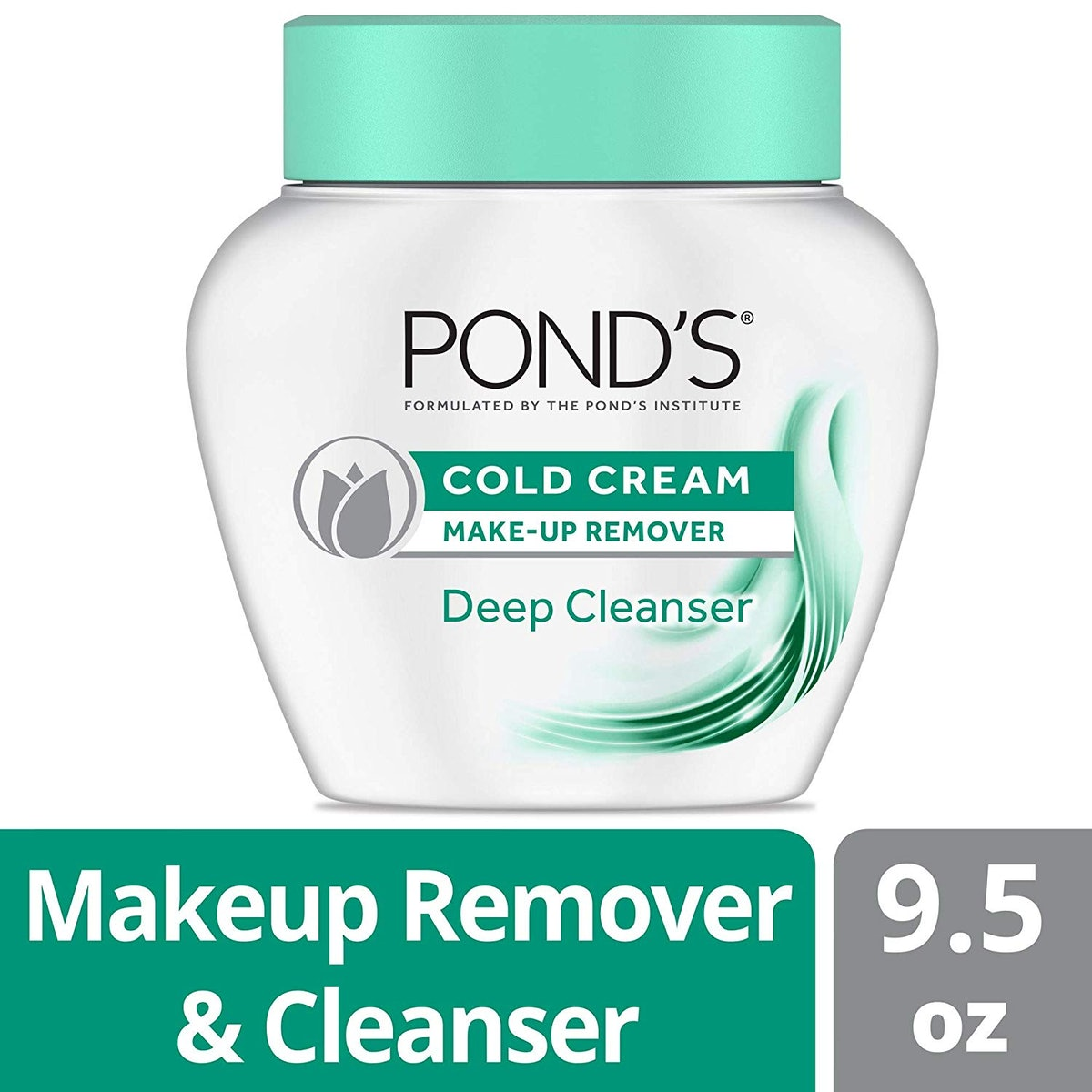 Pond's Cold Cream Cleanser (3-Pack)
