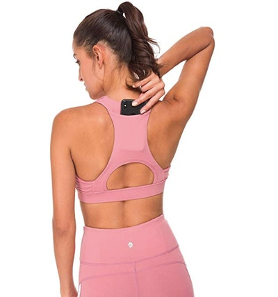 QUEENIEKE Medium Support Sports Bra