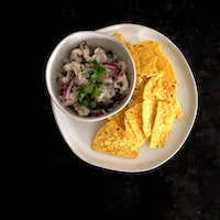 Cooking with science: How to turn the volume way up on a classic ceviche