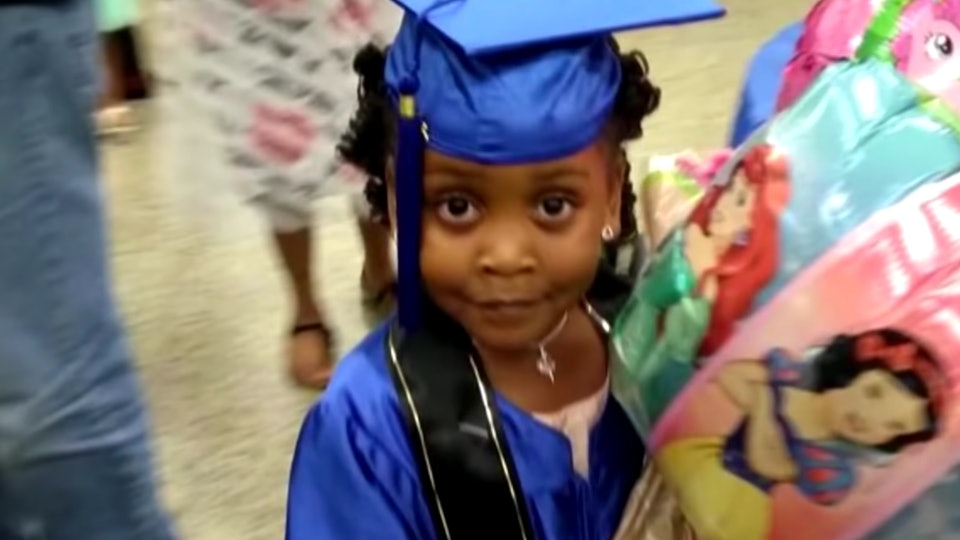 Body cam footage showing Orlando Police officers arresting a 6-year-old girl over allegations she hit school staff members while having a tantrum has renewed debate about police conduct.
