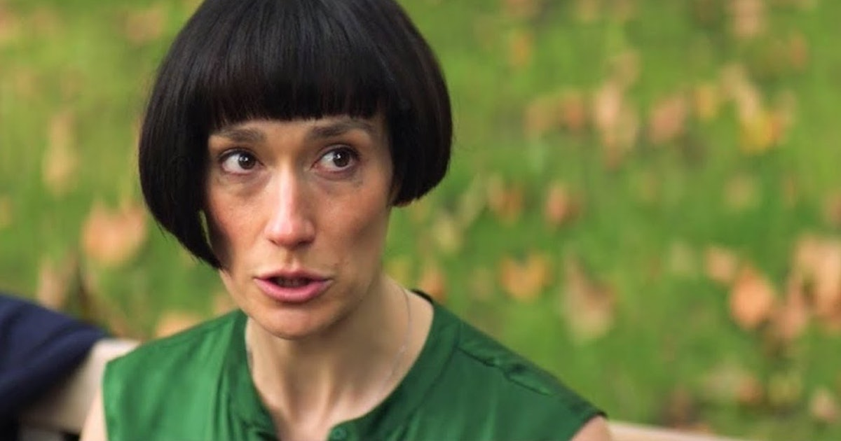 """Sian Clifford Says Filming *That* 'Fleabag' Haircut Scene Was A """"Nightmare"""""""