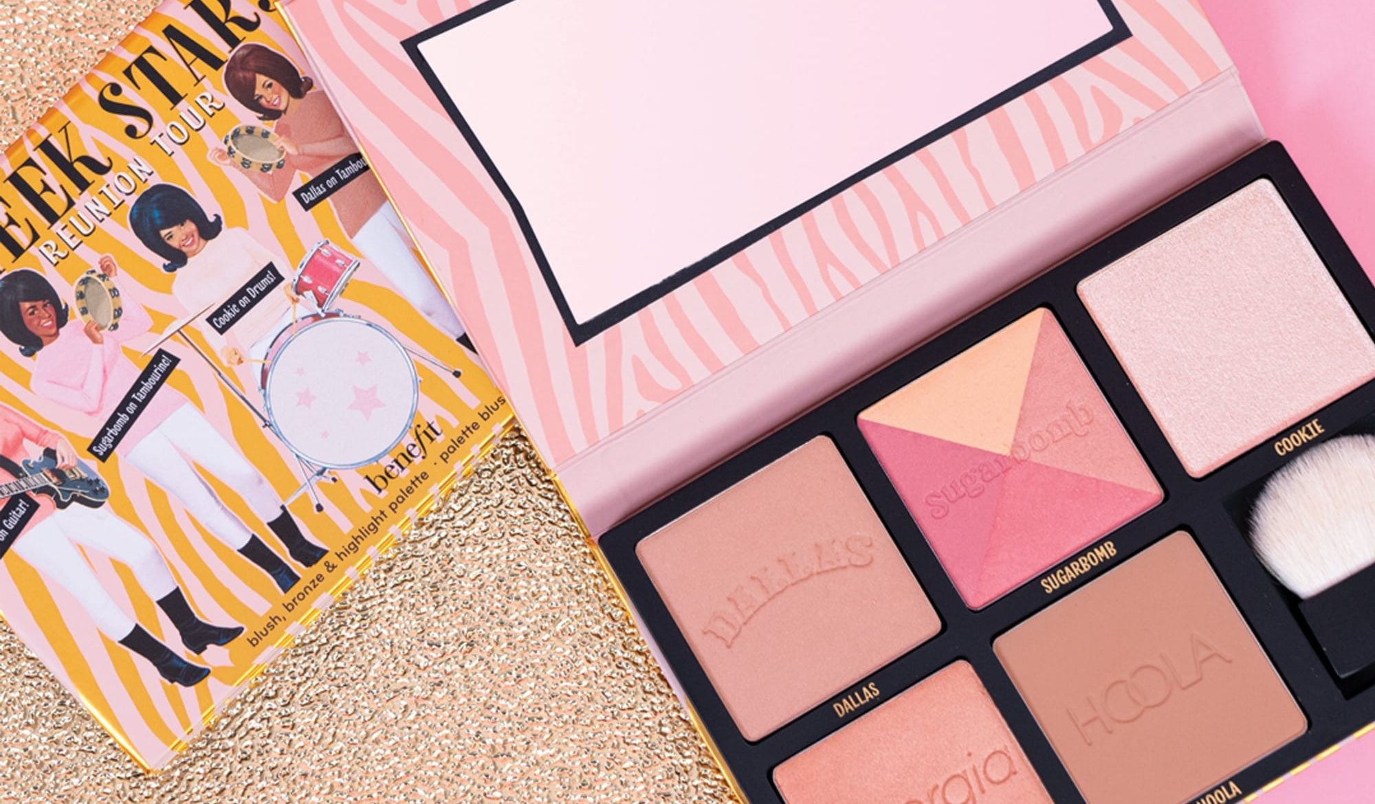 Cookie Highlighter by Benefit #16
