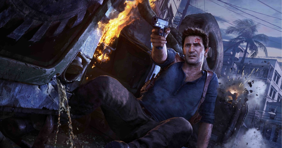 Uncharted 5 On Ps5 3 Ways Naughty Dog Could Continue The Franchise