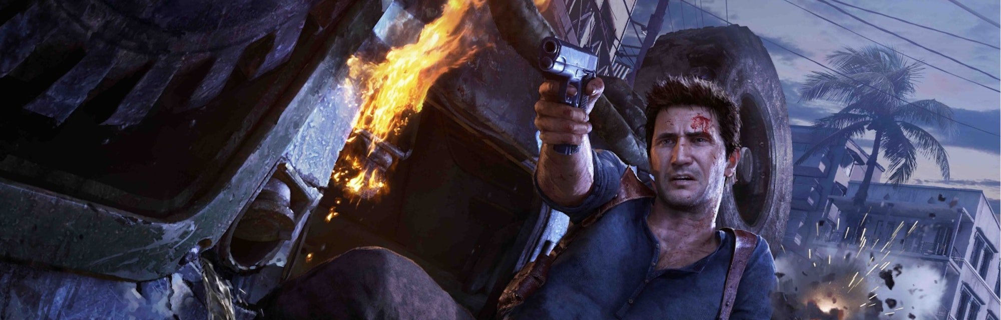 uncharted 1 gameplay time