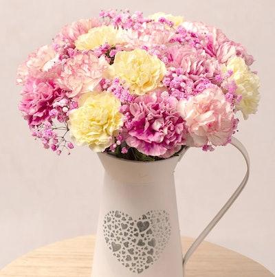 Pink Confetti Bouquet