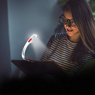 Energizer Clip-On Book Light