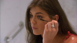 Madison's eyelashes on The Bachelor have caught Twitter's attention.