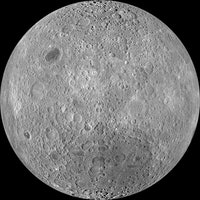 On the far side of the Moon, China's lunar lander makes a game-changing discovery