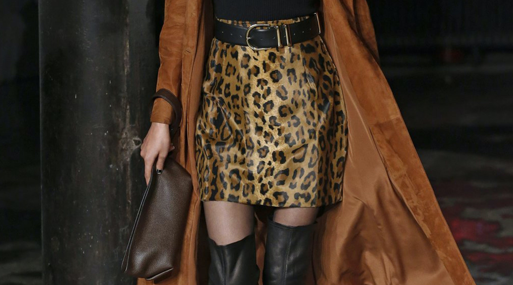 Fall 2020's Over-the-Knee Boot Trend Is