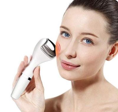 TOUCHBeauty Electric Facial Massage Roller