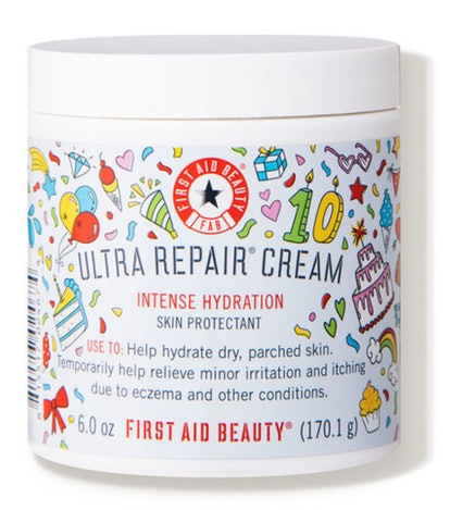 First Aid Beauty Limited Edition Ultra Repair Cream