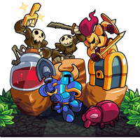 'Shovel Knight: Pocket Dungeon' trailer takes the indie icon to new depths