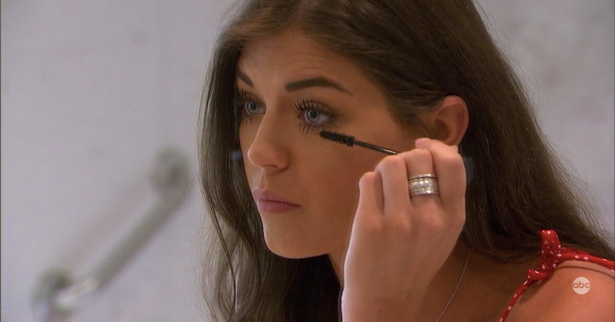 Madison's Mascara From 'The Bachelor' Is Less Than $10 On Amazon