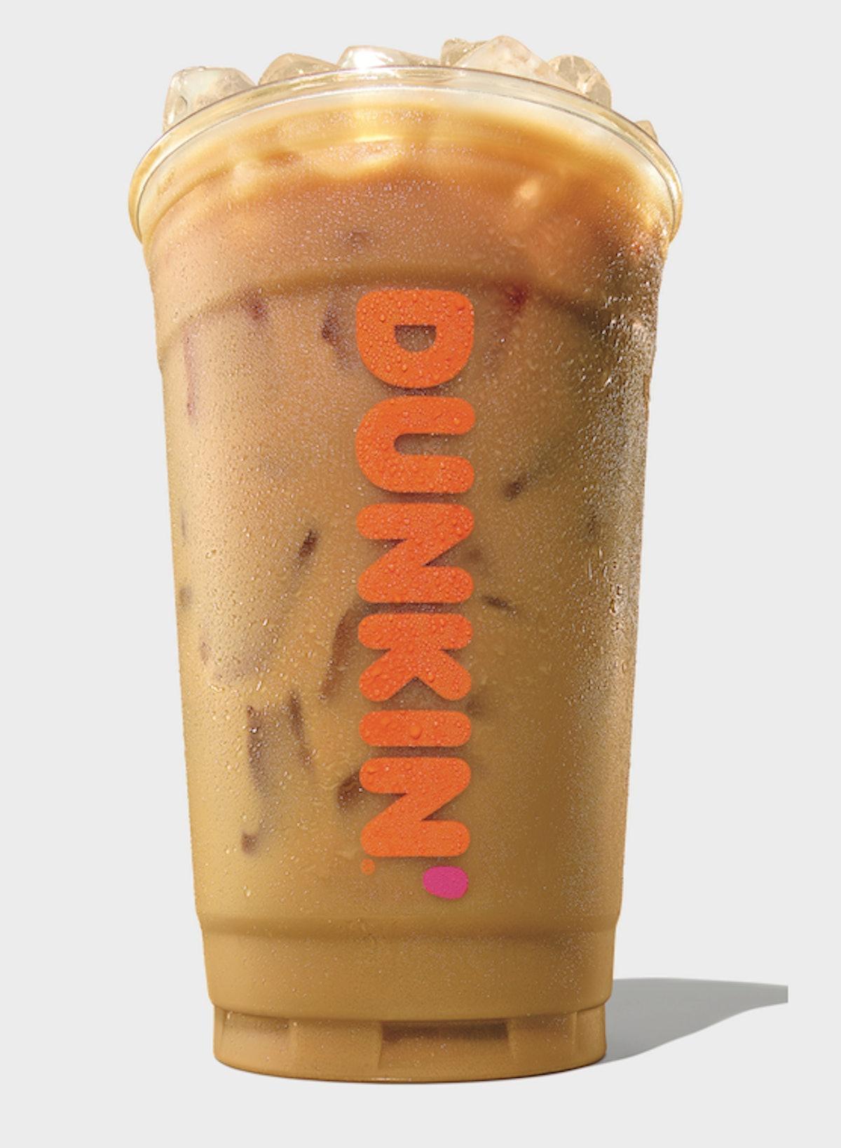 Dunkin's Irish Creme Coffee is back for 2020.