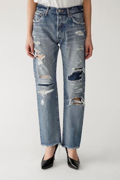 MV Gerald Straight Jeans