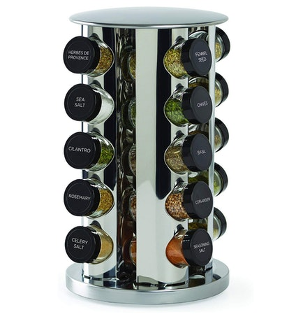 Kamenstein Spice Rack Tower