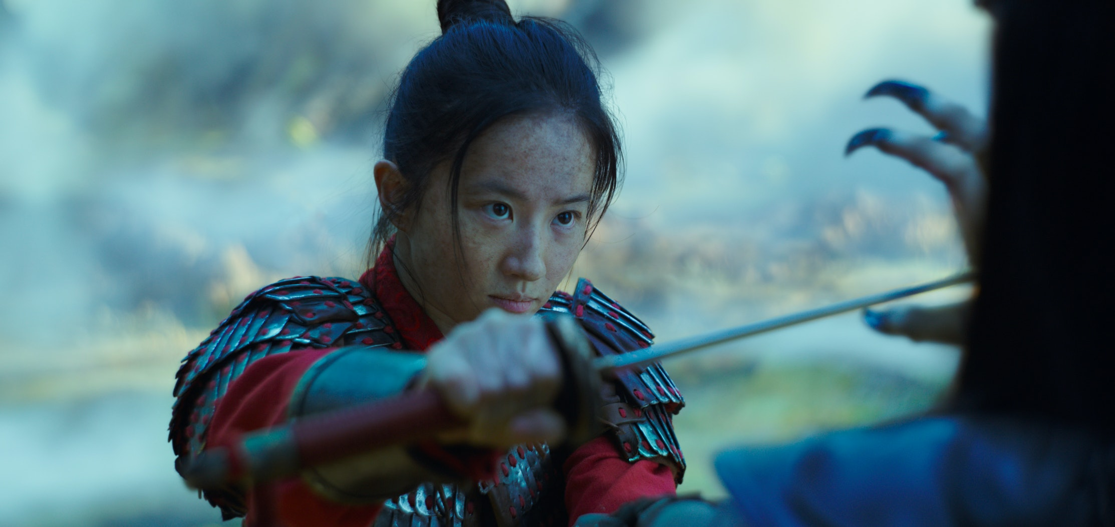 Mulan S New Love Interest Isn T Li Shang But He Ll Still Be An Lgbtq Icon