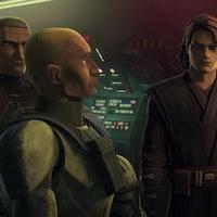 'Clone Wars' Season 7 Episode 2 release time: When does Disney+ drop new episodes?