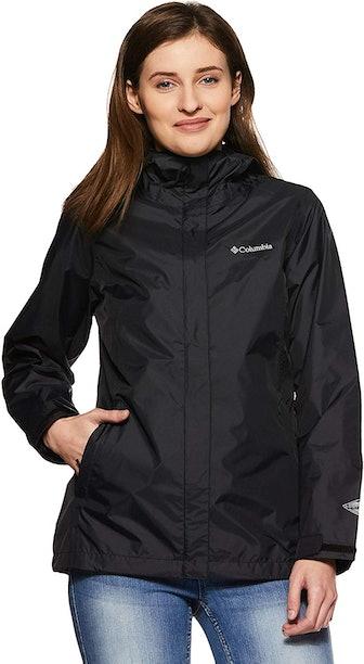 Columbia Women's Arcadia II Waterproof Jacket