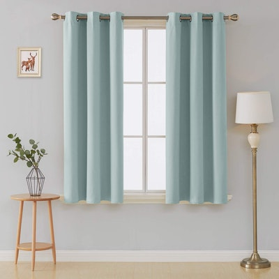 Deconovo Thermal Insulated Blackout Curtains