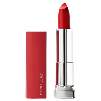 Maybelline New York Color Sensational Made For All Lipstick in Red For Me