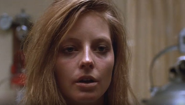 'The Accused' was one of the first movies to show people that sexually assaulted women are rarely believed.