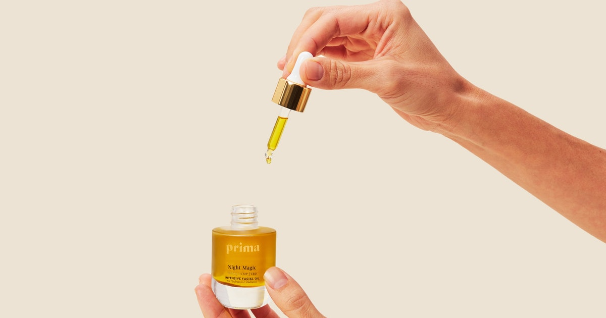 Breaking Down Sephora's New (& Game-Changing) CBD Standards