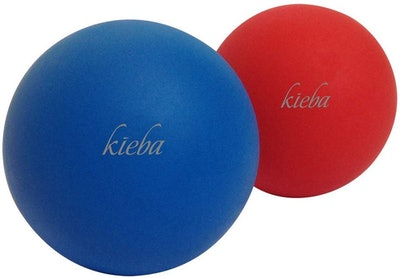Kieba Massage Lacrosse Balls
