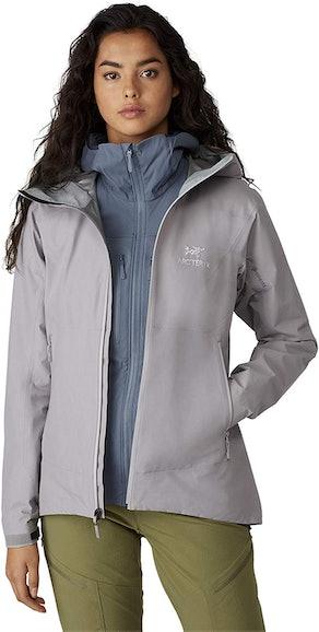 Arc'teryx Women's Zeta SL Jacket