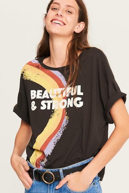 Beautiful & Strong T-Shirt
