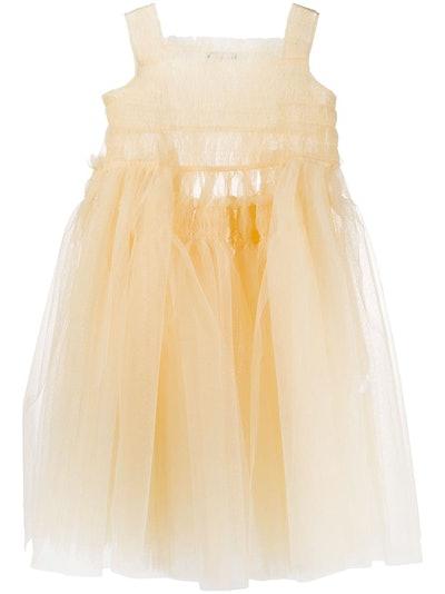 Jamilia Dress