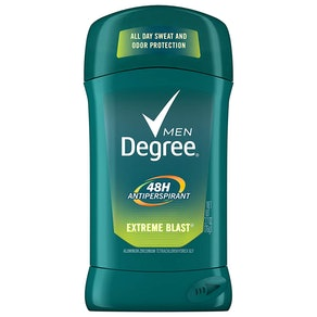 Degree Men Extreme Blast Advanced Protection Antiperspirant Deodorant Stick