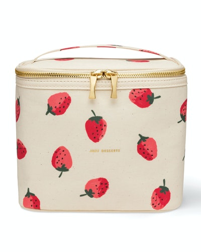 Kate Spade New York Strawberries Lunch Tote