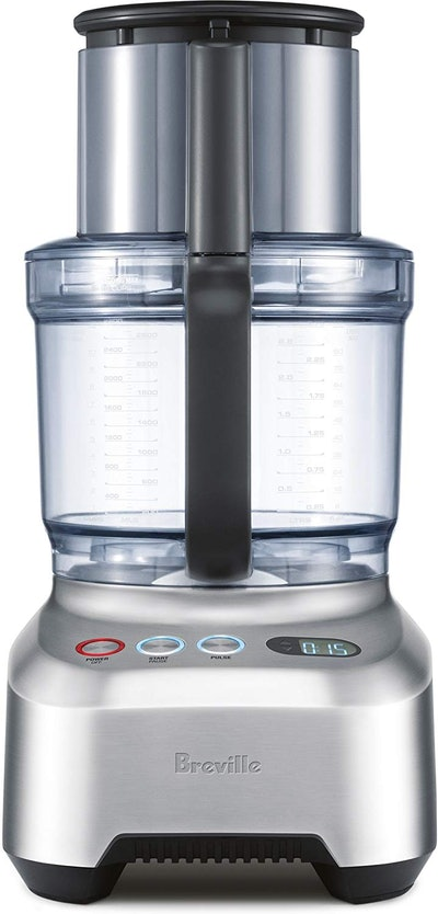 Breville Sous Chef Food Processor (16 Cup & 2.5 Cup)