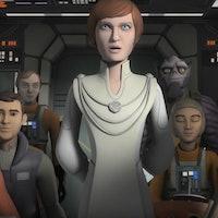 'Star Wars Rebels' Season 5 release date, trailer, plot for Disney+ sequel
