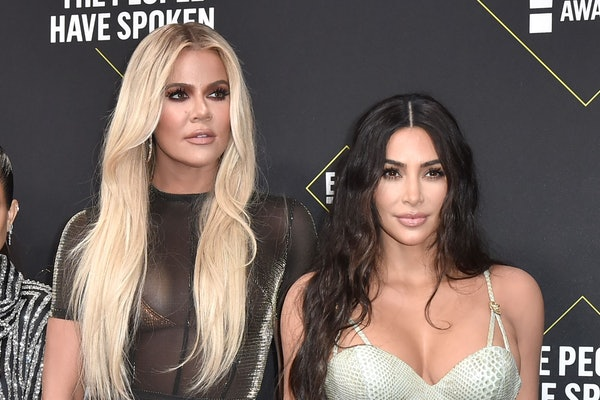 Kim and Khloé Kardashian's quotes about the Tristan Thompson booing rumors answer so many questions.