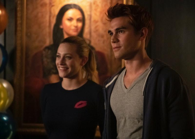 KJ Apa Hopes Betty & Archie Are Endgame On Riverdale