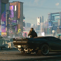 CD Projekt Red's 'Cyberpunk 2077' contest proves the dark future is already here
