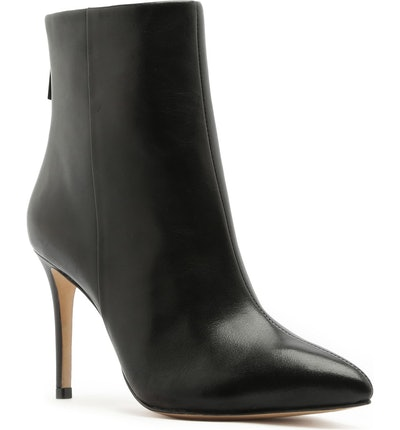 Michela Pointed Toe Bootie