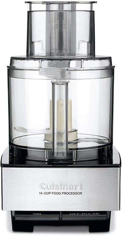 Cuisinart Food Processor (14 Cup)