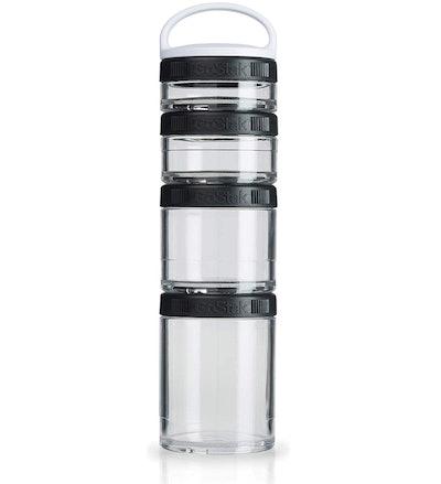 Blender Bottle Twist n' Lock Storage Jars