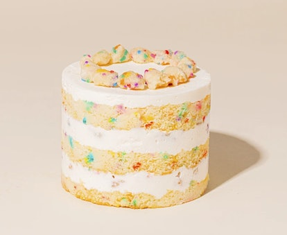Milk Bar is offering free mini birthday cakes to anyone with a leap day birthday.