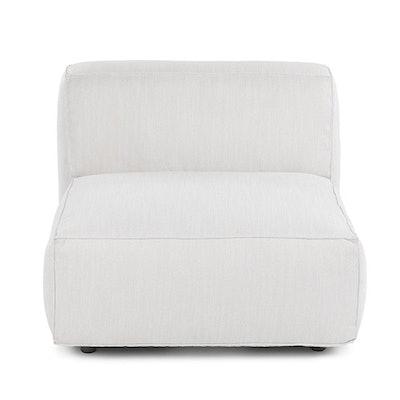 SOLAE Armless Chair
