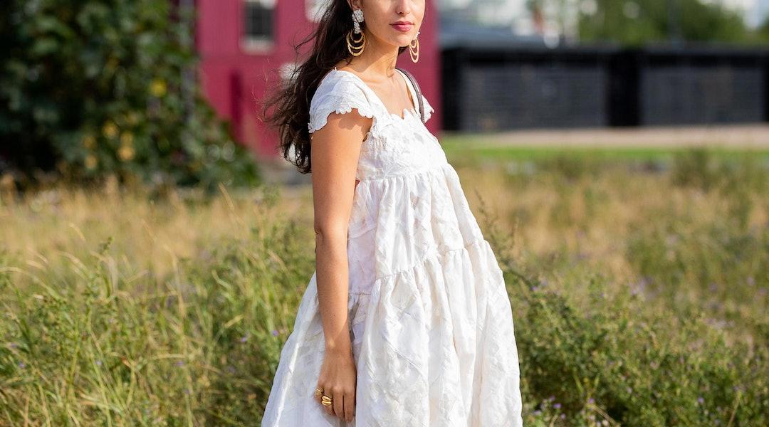 Cecilie Bahnsen Dress