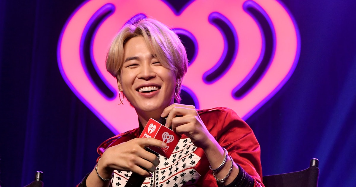 ARMYs, Prepare To Sob Over The Meaning Behind Jimin's New Wrist Tattoo