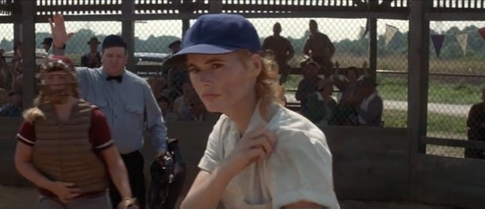 'A League Of Their Own' is a classic tale of women owning their stories.