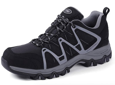 TFO Women's Lightweight Hiking And Running Sneaker