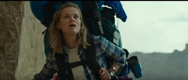 'Wild' follows Cheryl Strayed as she hikes the Pacific Crest Trail after the sudden death of her mom.