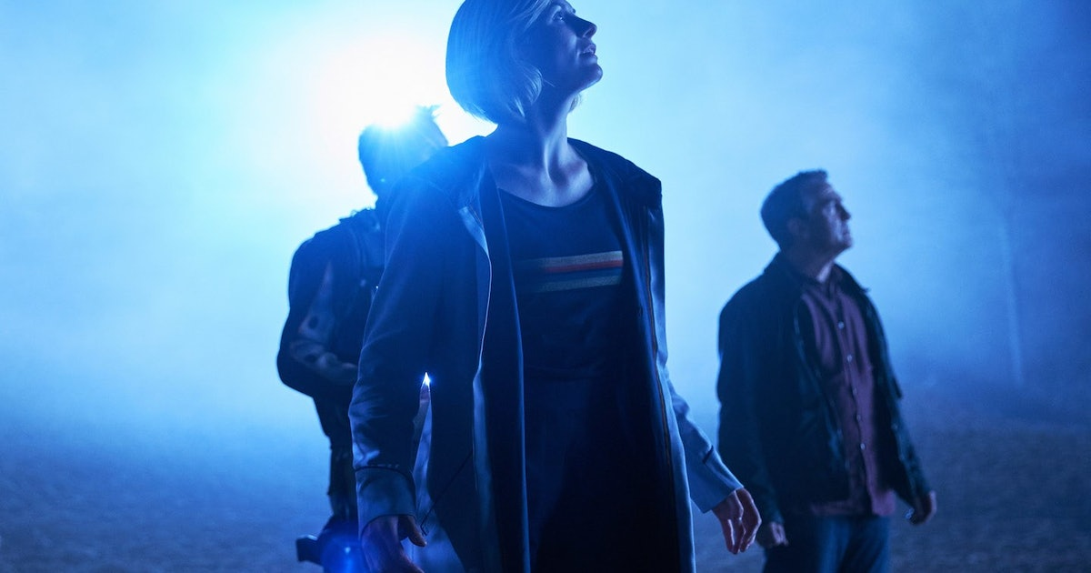 Doctor Who Season 12 finale could be a major first in the show's 57-year run