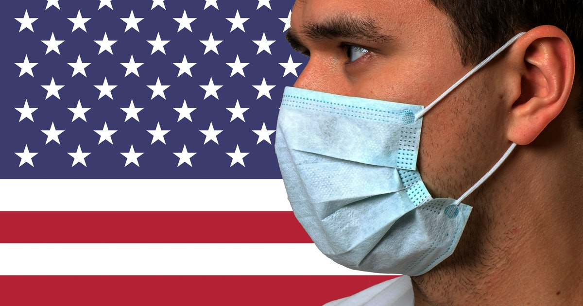 Coronavirus, November 2020: What life with COVID-19 could look like in America